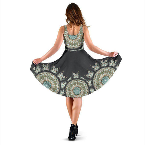 Image of Mandala Dress