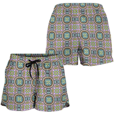 Cute Tribal Shorts 3 Perfect for Summer shorts