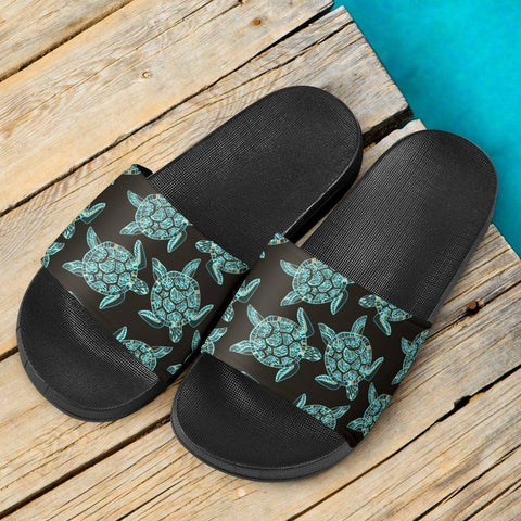 Image of Turtle Slide Sandals V.2 Slides