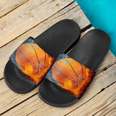 Epic Custom Basketball Slide Sandals Slides