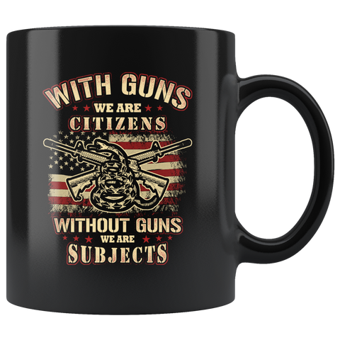 Citizens With Guns