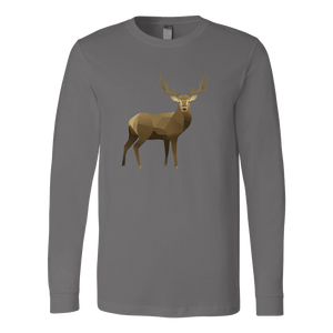 Real Polygonal Deer