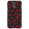 Gorgeous Red Roses Phone Case Phone Cases Galaxy S5