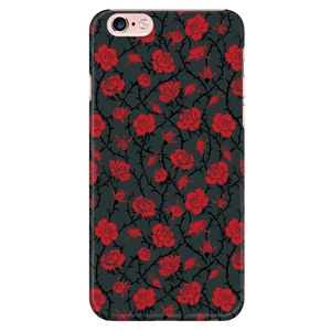 Gorgeous Red Roses Phone Case Phone Cases iPhone 6 Plus/6s Plus