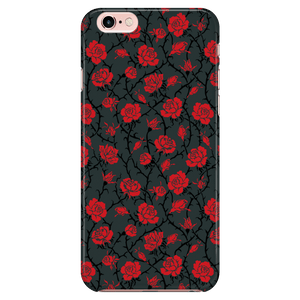 Gorgeous Red Roses Phone Case Phone Cases iPhone 7/7s/8