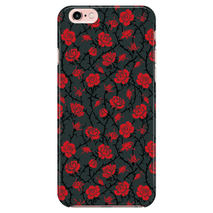 Gorgeous Red Roses Phone Case Phone Cases iPhone 6/6s