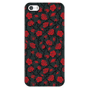 Gorgeous Red Roses Phone Case Phone Cases iPhone 5/5s