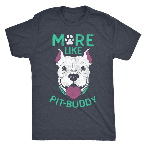 Image of Pit Buddy Shirts and Hoodies