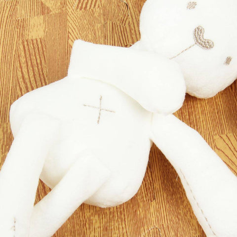 Image of Super Soft Plush Rabbit, Kids New Best Friend