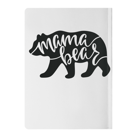 Image of Mama Bear Soft Cover Journal