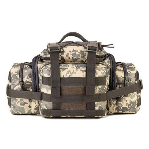 Image of Multi-purpose Bag, Large Climbing Bags ACU Camo