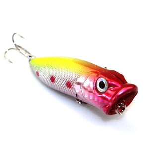 6.5cm 10g Popper Fishing Lure Fishing Lures A