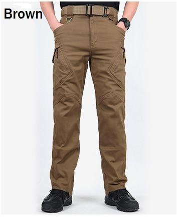 Image of Delta Pant Cargo Pants S Brown