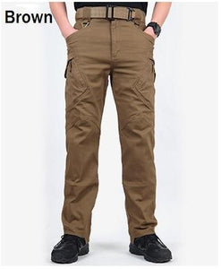 Delta Pant Cargo Pants S Brown