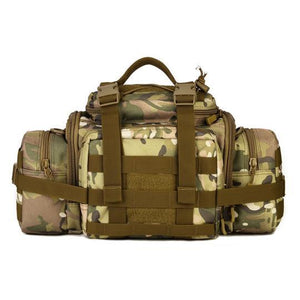 Multi-purpose Bag, Large Climbing Bags Cp Camo