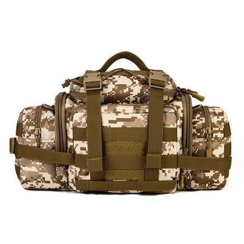 Image of Multi-purpose Bag, Large Climbing Bags Desert Camo