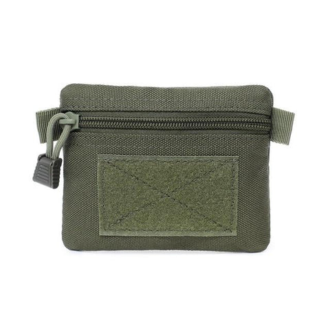 1000D Nylon Wallet Bags Green International