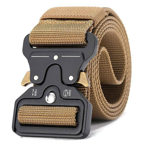 Quick Release Belt Men's Belts