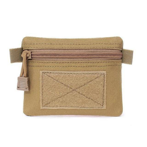 1000D Nylon Wallet Bags Tan International