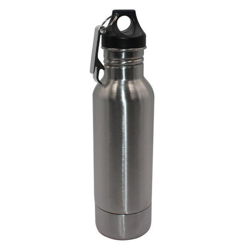 Image of BottleCooler, The BEST Insulated 12 oz. Bottle Holder, Protect Your Drinks This Summer Vacuum Flasks & Thermoses Stainless