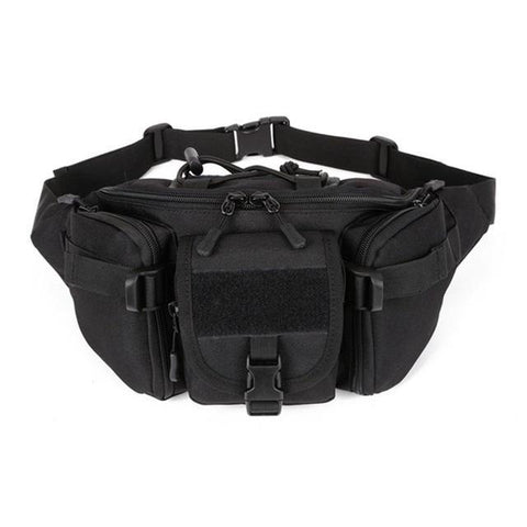 Image of Outdoor Waist or Shoulder Carry Bag Outdoor Bags VF0057B International