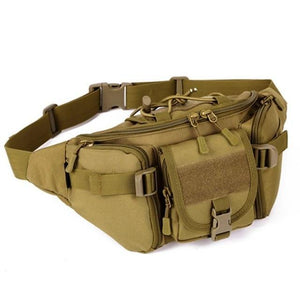 Outdoor Waist or Shoulder Carry Bag Outdoor Bags VF0057LZ International