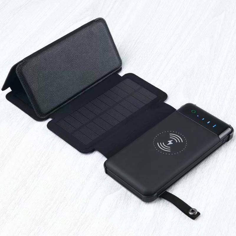 Best Solar Power Bank | Don't Miss Out Power Bank