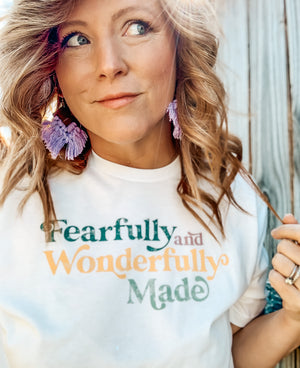 Fearfully And Wonderfully Made