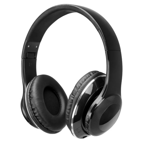SE-HI07 - Foldable Over-the-Head Bluetooth Headphones
