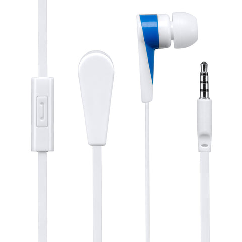 SE-HI01 - Premium Stereo Earphones with Microphone