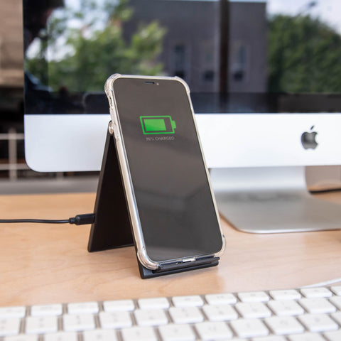 SE-N600 - 10W Foldable Wireless Charging Pad