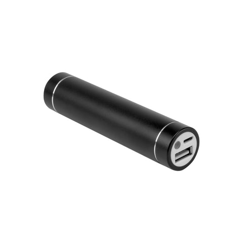 SE-PB13 - 2600mAh Power Bank with Flashlight