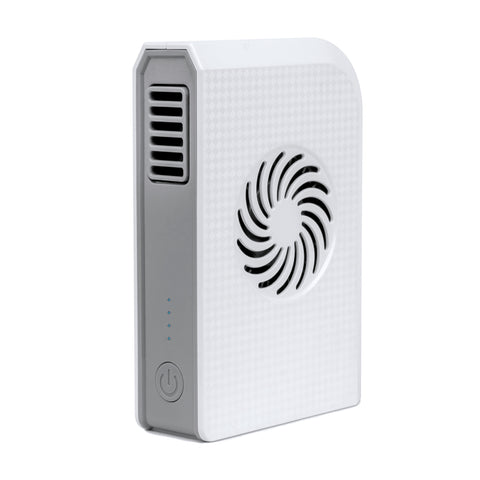 SE-PBF60 - 6000mAh Power Bank with Fan