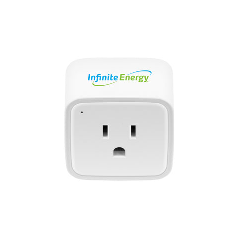 SE-SS101 - WiFi Smart Plug US Single Socket
