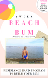 Beach Bum (bands included)