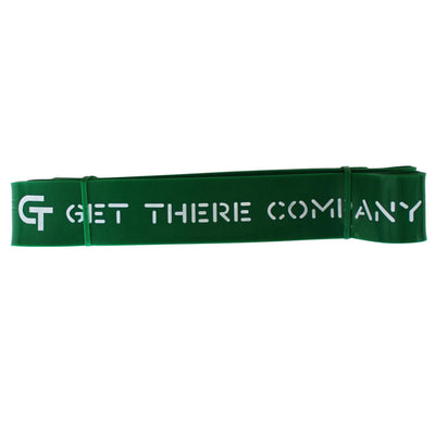 Green Super Band - Get There Company