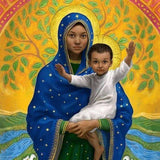 Mary, Mother of Heaven and Earth