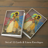 Holy Family Christmas Cards (Set of 15)
