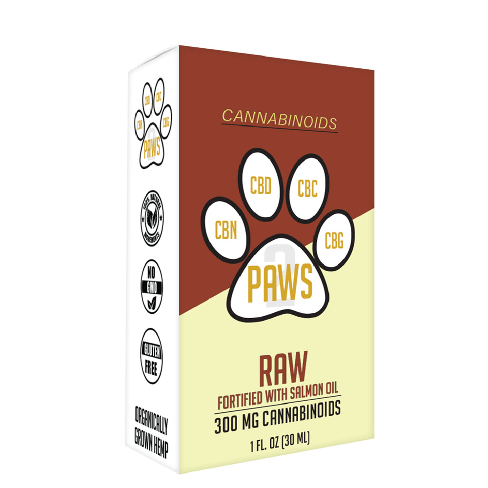 LIV Tinctures For Pets Fortified With Salmon Oil.
