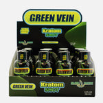 Green Vein 2 oz Kratom Shot