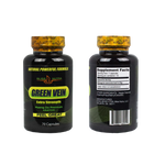 Green Vein - Capsules (70 Count)
