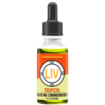 LIV 600 MG – TROPICAL FLAVOR