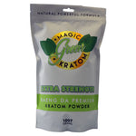 Magic Green Kratom Maeng Da Premium 1007 grams