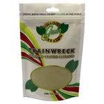 Magic Green Kratom Trainwreck 100 grams