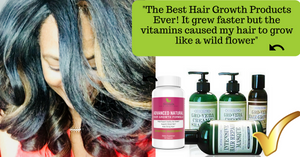 """Best Hair Growth Product for Hair Loss"""