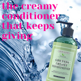Groveda Creamy Conditioner