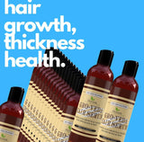 Groveda Hair Growth Oil