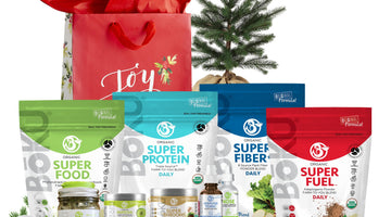 The BōKU Healthy Gift-Giving Guide