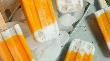 Vegan Super Creamsicles