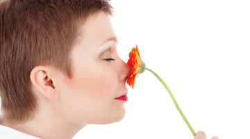 Superfoods For Your NOSE? If You Want To Breathe Easier, YES!